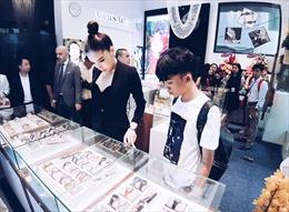 Khai trương cửa hàng L&M LUXURY TIMEPIECES thương hiệu đồng hồ cao cấp