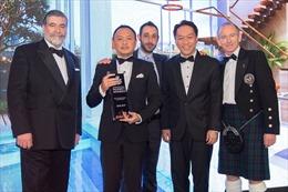 Dự án biệt thự trên không Serenity Sky Villas đoạt nhiều giải thưởng quốc tế