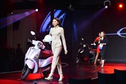 Yamaha ra mắt mẫu Grande mới tại Việt Nam với giá từ 45,5 triệu đồng