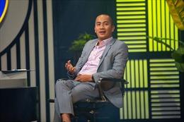 Trắng tay, đứng trên nóc nhà đầy bóng tối, CEO Nhượng Tống của Yeah1 nghĩ gì về tương lai của mình?