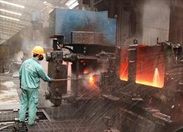 TISCO giữ vững thị phần, đảm bảo việc làm cho hơn 4.300 lao động