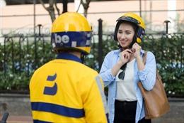 Dịp Tết nguyên đán, Be Group tặng thêm thu nhập 6,6% cho tài xế