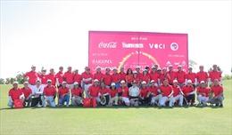 Giải Golf từ thiện 'Gắn kết yêu thương 2019'