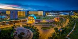 Resort & Casino Corona Phú Quốc chính thức đi vào hoạt động