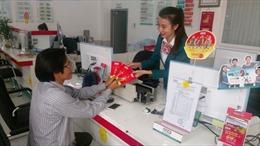 Kiên Long Bank hút khách gửi tiền dịp Tết