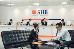 Nhận ưu đãi lớn khi mua bảo hiểm nhân thọ từ SHB