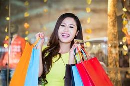 Chi tiêu thẻ tín dụng SHB Mastercard được hoàn tiền và nhận vàng SJC