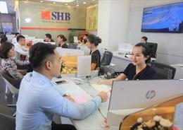 SHB tặng hàng ngàn món quà cho khách hàng dịp năm mới