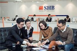 SHB cam kết đồng hành cùng doanh nghiệp và sự phát triển của địa phương