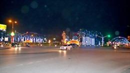 Để thành phố Thanh Hóa sáng, xanh, sạch, đẹp hơn