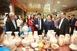 Gốm Chu Đậu – thành viên Tập đoàn BRG: Hành trình tiếp nối tinh hoa văn hóa Việt