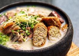 Những món ăn đặc sản địa phương tại khách sạn Grand Sài Gòn