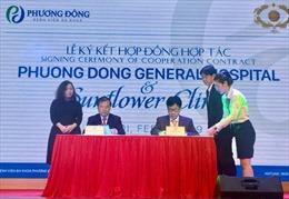 Đẩy mạnh hợp tác với Hàn Quốc trong lĩnh vực phẫu thuật thẩm mỹ tại Hà Nội