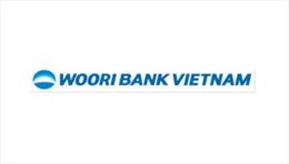 Bố cáo thành lập ngân hàng Woori chi nhánh Hà Nam
