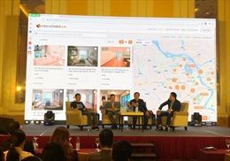 Ra mắt trang CenHomes.vn - công nghệ bán nhà kiểu mới