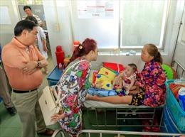 Mỗi năm sẽ có 1.000 trẻ em bị bệnh tim và não úng thủy được cứu chữa