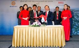 DKRS phân phối độc quyền dự án ECO VILLAS Cần Thơ