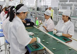 Phát triển bền vững các khu công nghiệp, tạo động lực đẩy mạnh công nghiệp hóa, hiện đại hóa tại Thái Nguyên