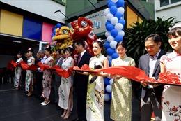 Thành lập Trung tâm ngoại ngữ Nhân Hoa