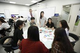 Ba chương trình học mới được đưa vào giảng dạy tại Việt Nam