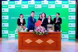 Tuyển thủ Quang Hải làm đại sứ bảo vệ môi trường của AnEco