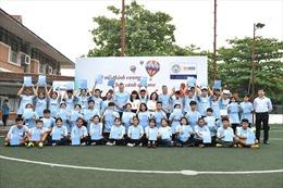 SHB và Manchester City tổ chức chương trình đào tạo nhà lãnh đạo trẻ lần thứ 4