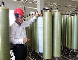 AB Mauri Việt Nam đầu tư hệ thống xử lý nước thải đạt chuẩn quốc tế