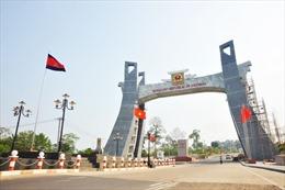 Công trình Văn hóa – Hữu nghị Việt Nam - Campuchia