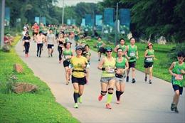 Ecopark Marathon – Nơi gắn kết những trái tim yêu thể thao