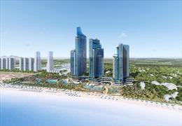 SunBay Park Hotel & Resort Phan Rang sẽ là tổ hợp nghỉ dưỡng giải trí biển lớn ở Châu Á
