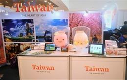 Cùng nghệ sĩ Đài Loan khám phá đảo quốc xinh đẹp
