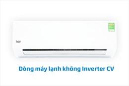 Beko giới thiệu máy lạnh không Inverter tiết kiệm điện