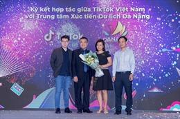 TikTok ra mắt trào lưu #helloDaNang nhằm quảng bá du lịch Đà Nẵng