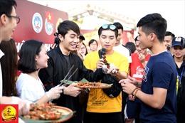 Giới trẻ Thủ đô ngóng chờ Lễ hội Phố hàng nóng