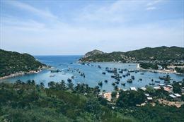 Ninh Thuận, vùng đất cho những không gian du lịch mới