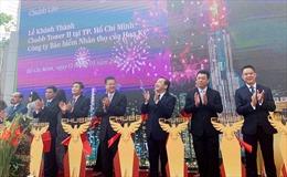 Khánh thành Chubb Tower II mới tại TP. Hồ Chí Minh
