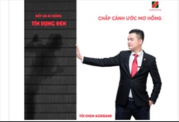 """Agribank Hà Tĩnh - Góp phần đẩy lùi  """"Tín dụng đen"""""""