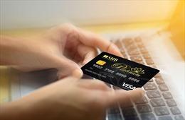 SHB triển khai nhiều chương trình ưu đãi dành cho các sản phẩm thẻ