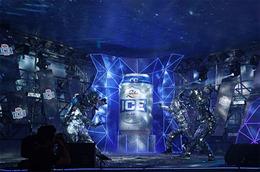 Carlsberg Việt Nam ra mắt bia Huda Ice Blast phiên bản lon