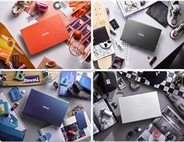 ASUS ra mắt bộ đôi VivoBook 14/15 giá từ 11,9 triệu đồng