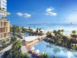 Tổ hợp SunBay Park Hotel & Resort Phan Rang chính thức ra mắt tại Hà Nội, Tp. HCM và Nha Trang