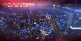 Fortinet hỗ trợ các giải pháp và kiến trúc bảo mật trên con đường phát triển công nghệ mạng 5G