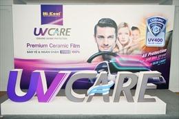 Ra mắt thương hiệu phim cách nhiệt Hi-Kool UVCare mới, chống được 100% tia UV độc hại