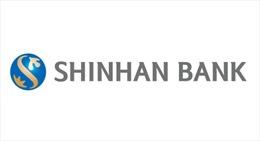 Ngân hàng TNHH Một Thành Viên Shinhan Việt Nam thông báo Khai trương chi nhánh