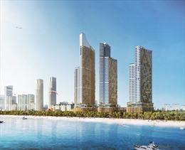 SunBay Park Hotel & Resort Phan Rang: động lực tăng trưởng du lịch Ninh Thuận