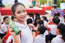 Mang niềm vui đến với trẻ em nhân Ngày quốc tế thiếu nhi
