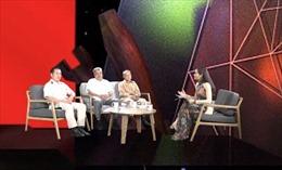 """Talkshow """"Đến ngày Hoà bình"""": Sống lại ký ức Việt Nam ngày 30/4"""