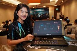 Acer giới thiệu toàn bộ dải sản phẩm gaming mới