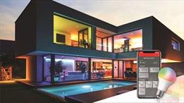 Chủ động tiết kiệm năng lượng bằng giải pháp chiếu sáng thông minh