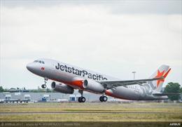 Jetstar Pacific mở đường bay quốc tế mới Đà Nẵng - Đài Loan